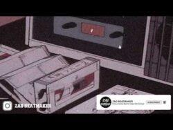 "Zag Beatmaker – ""Random"" 90s OldSchool Rap Beat Instrumental | Hip-Hop Boom Ba ..."