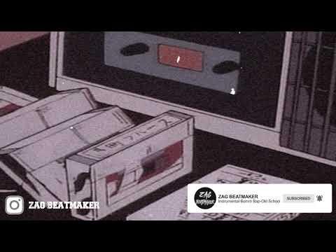 "Zag Beatmaker – ""Random"" 90s OldSchool Rap Beat Instrumental   Hip-Hop Boom Bap Beat"