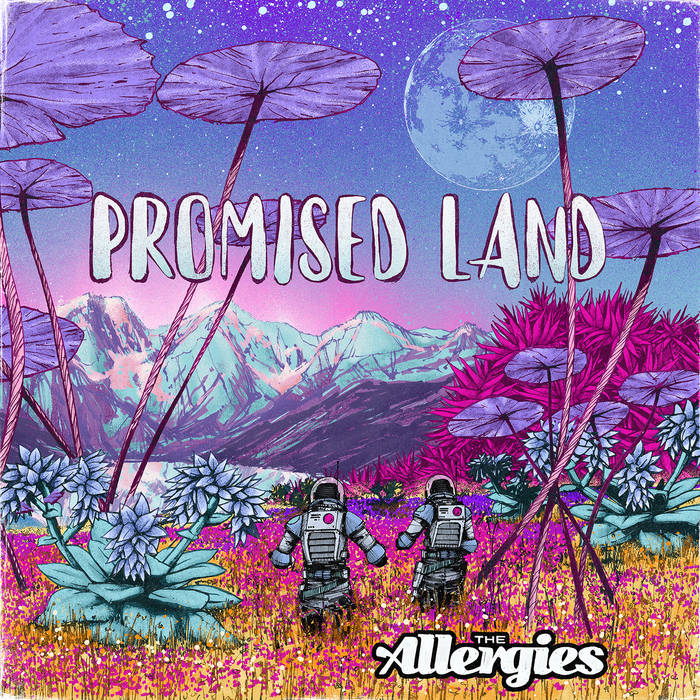 Promised Land by The Allergies