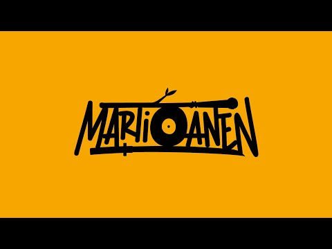 Martioanen – De 1ste Martioanen