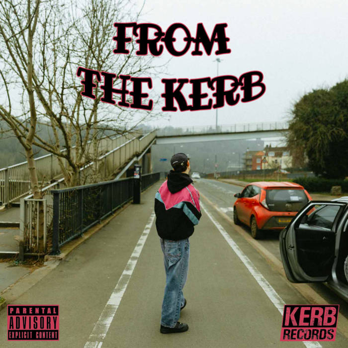 From The Kerb 1 by Fobzy
