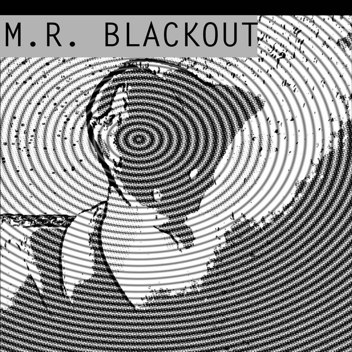 Keep Your Ears Open by M.R. BLACKOUT