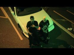 K-Prez & Snowgoons – Shadows ft Solo For Dolo (Video directed by Cortez)