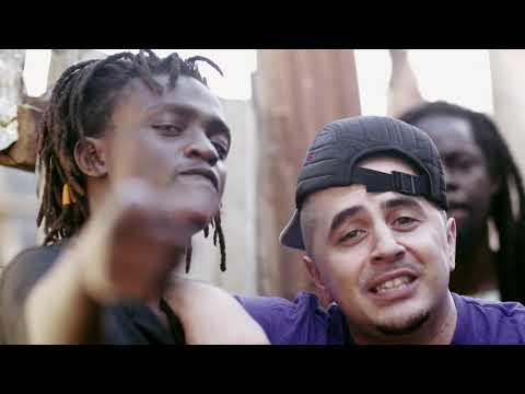 """S.O.U.L. Purpose & One Vibe Africa """"One Rasta"""" Ft. Mazzi, Nafsi Huru, & Nazizi"""