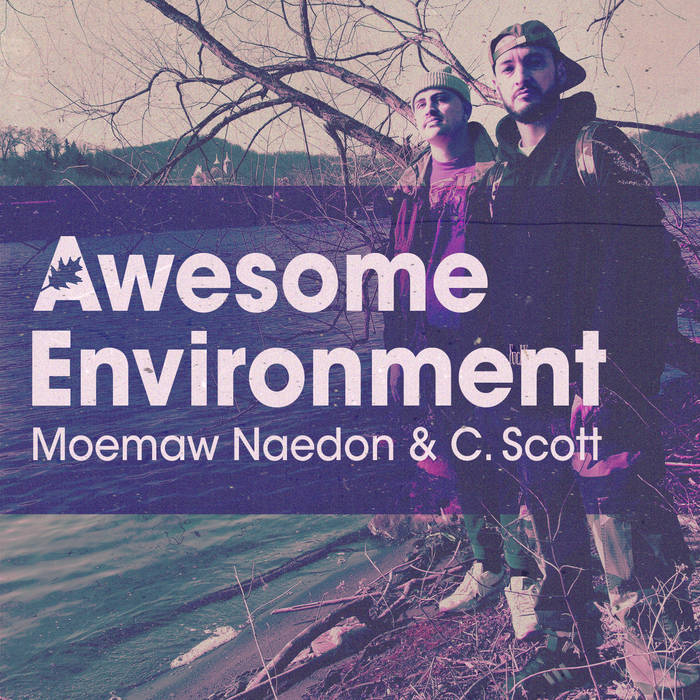Awesome Environment by Moemaw Naedon & C.Scott