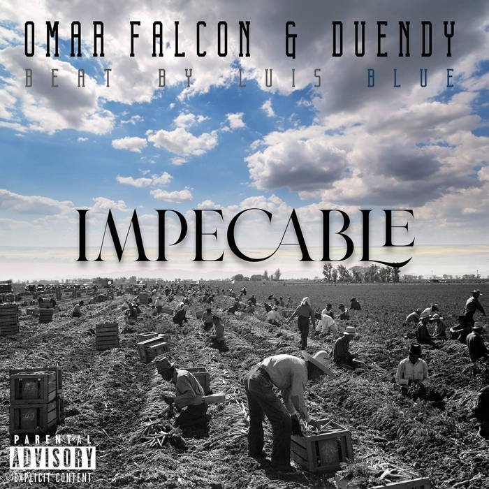 Omar Falcon & Duendy – Impecable