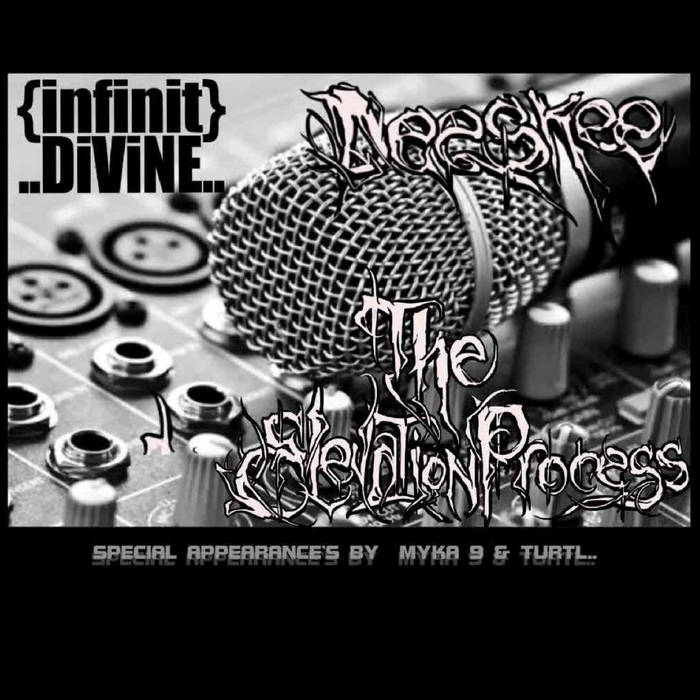 The Elevation Process Deeskee Infinit Divine