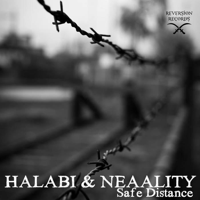Safe Distance by Halabi & Neaality
