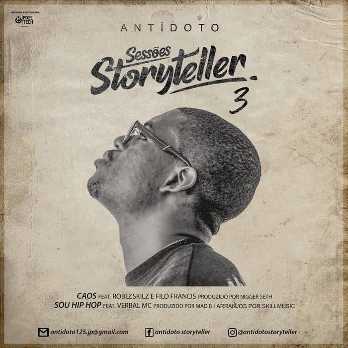 Sessões Storyteller III by Antídoto Storyteller