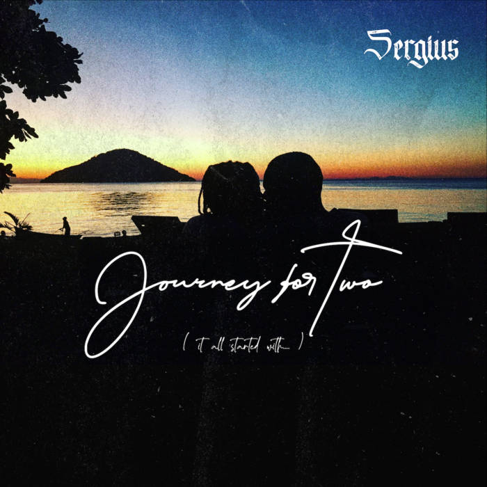Journey for Two by Sergius