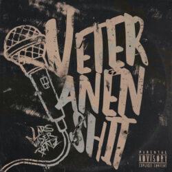 Veteranenshit by LVB, Bliggedi Blowm, Patience Rap, Trust Ya, Neisk One, Ichi Baba, Sterec, Marc ...