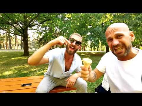 A.geh Wirklich? feat. Jagaté & Robin – Haselnusseis (Official Video)