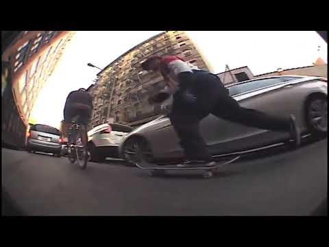 Shawn Powers***StreetPoetry Skate Edit🀄¥ewell81 [Beatz__by Cappah]