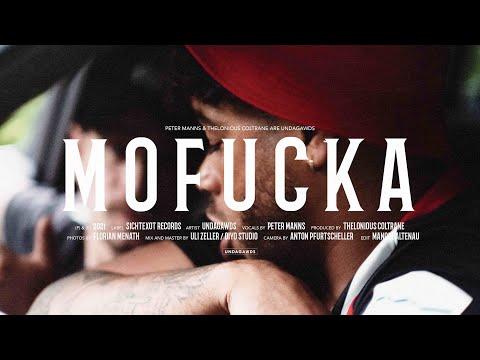 Undagawds – Mofucka