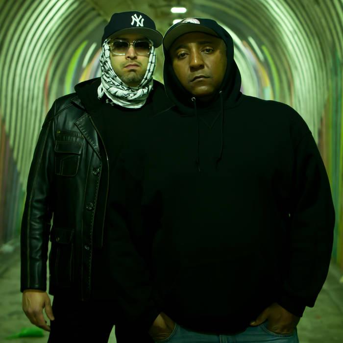 Bronx Slang – Substance (2021)