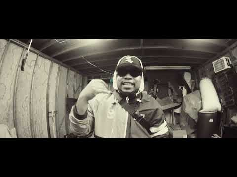 Recognize Ali – I Am The Light (Official Video)