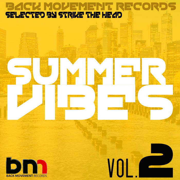 Summer Vibes vol.2 by aa.vv.