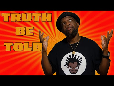 """Jeru The Damaja """"Truth Be Told features Lil Dap and was produced by OSTR"""