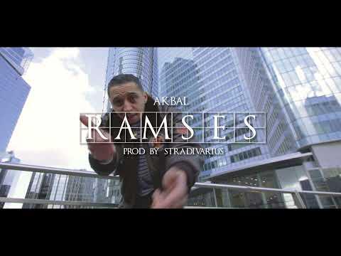 "AKBAL – ""RAMSES"" (prod by STRADIVARIUS) 🦊R.E.F TV EXCLU🦊"