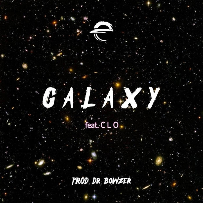 Galaxy feat. CLO by Evaize