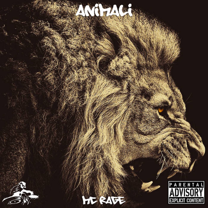 Animali by MC RAGE