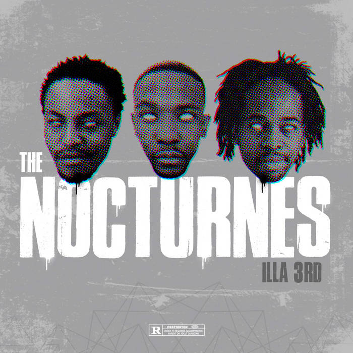 Illa 3rd by The Nocturnes (2019)
