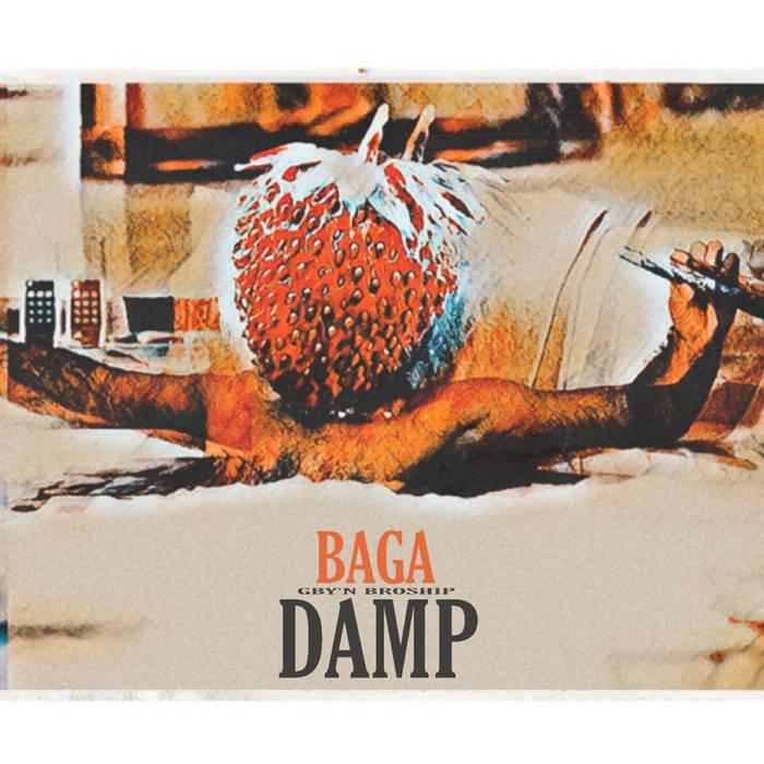 BAGA – DAMP (Instrumental)
