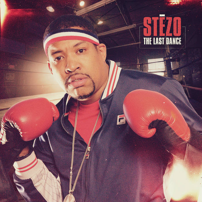 The Last Dance by Stēzo ft. VA