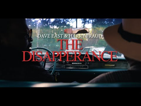Dave East & Harry Fraud – The Disappearance [Official Video]