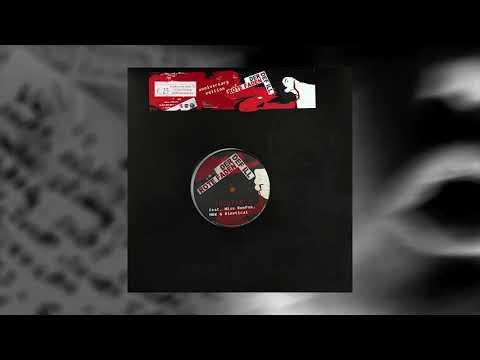 Def Ill – SUECHTIG 2 (feat. Miss BunPun. MDK & Kinetical)