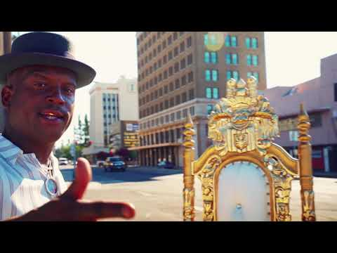 Fashawn & Sir Veterano – All Hail The King (Official Music Video)