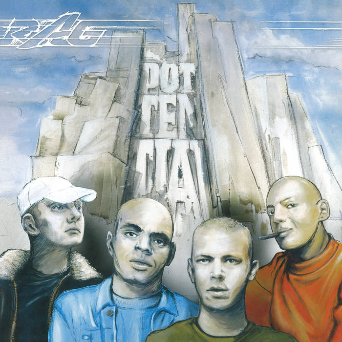 Pottential by RAG (1998)