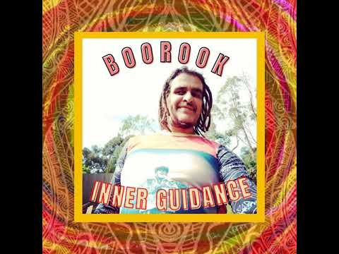 "Boorook – ""Inner Guidance"""