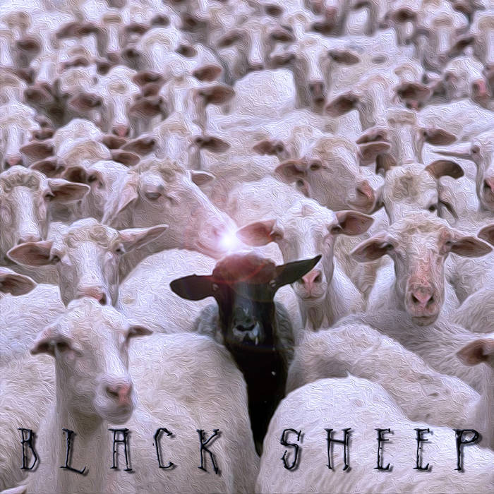 KADOWG & VAXE – Black Sheep (Single)