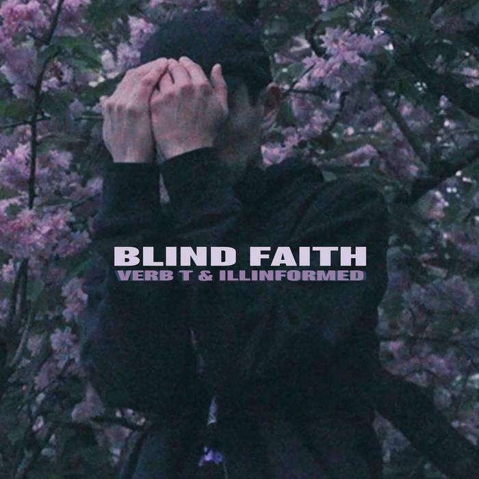 Blind Faith by Verb T