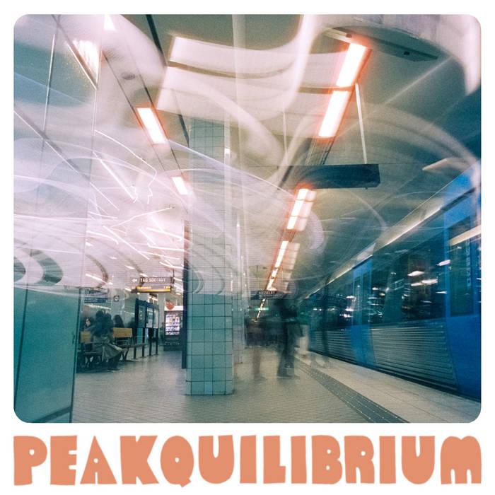 Peakquilibrium by JUICEB☮X + Flitz&Suppe