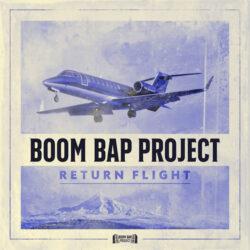 Boom Bap Project – Return Flight