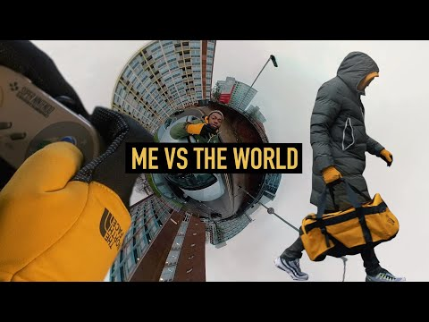 WISH MASTER X Illinformed – ME VS THE WORLD | Official Video (prod by Illinformed)