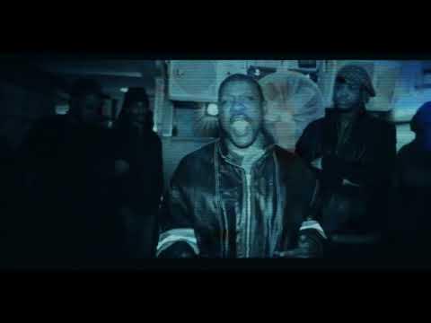 UPTOWN XO -BARNUN ALUMNI FT U STREET FACE (OFFICIAL MUSIC VIDEO)