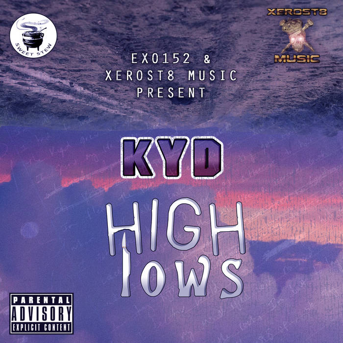 HIGH lows by KYD/EXO152