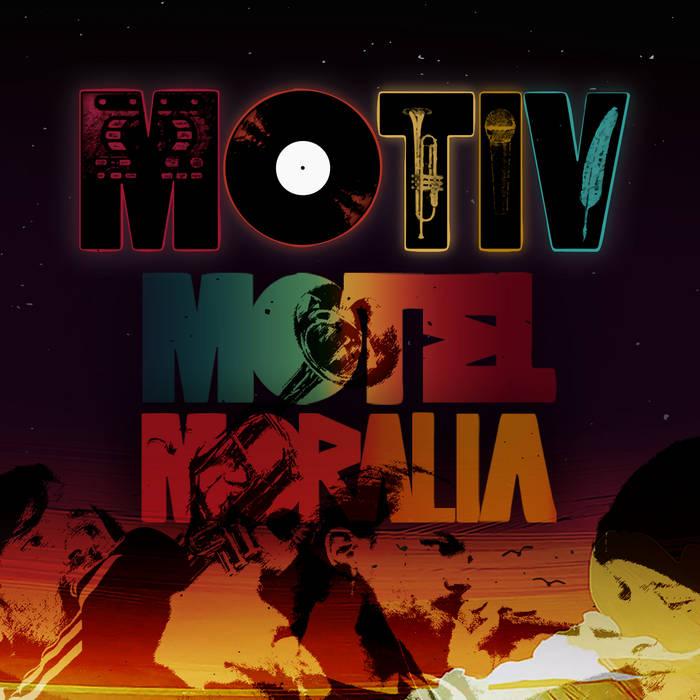 Zufall by MOTIV