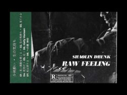 Shaolin Drunk***Blossoms [Track 05] (Instrumental)