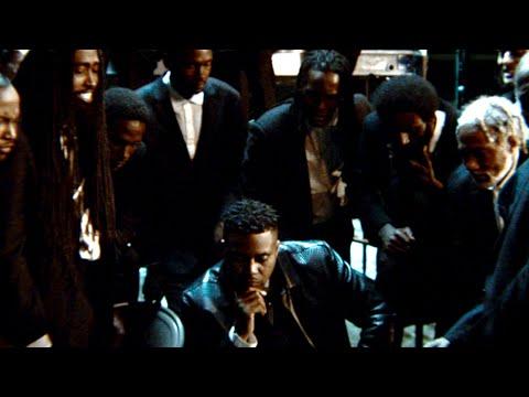 Nas – Rare (Official Video)