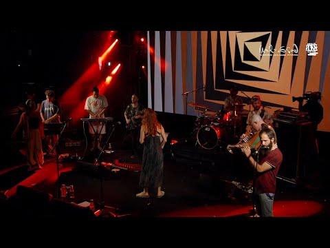 L.B.T – Live at Jerusalem Jazz Festival
