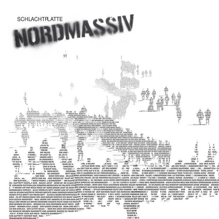 Schlachtplatte by Nordmassiv
