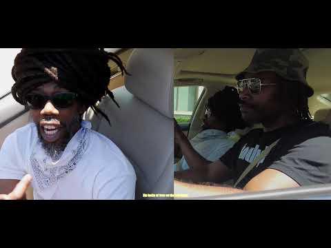 TipTop x Ras Dane Jah RE UP OFFICIAL VIDEO