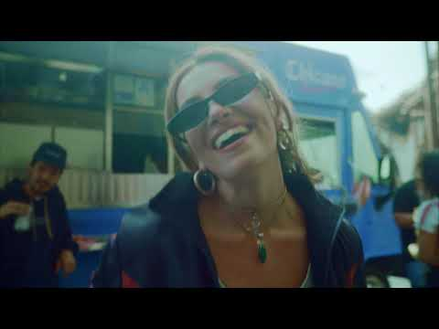 VIVA MESCAL & NUGLIFE – LIfe's A Risk (Official Music Video)