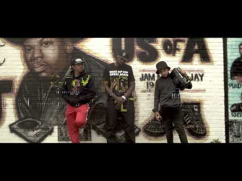 """Will Sully """" Pay Homage """" 89 Flow (official video)"""