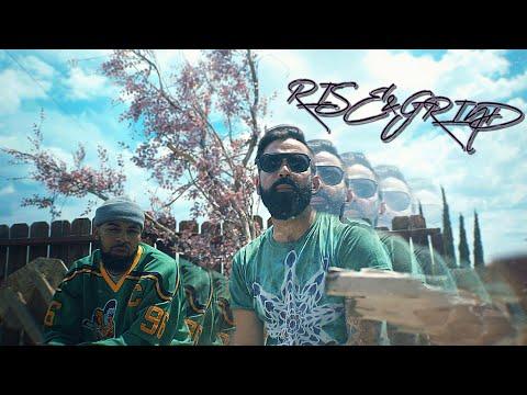 Good.To.Go – Rise & Grind ( Feat. Reggie Rare ) [ Music Video ]