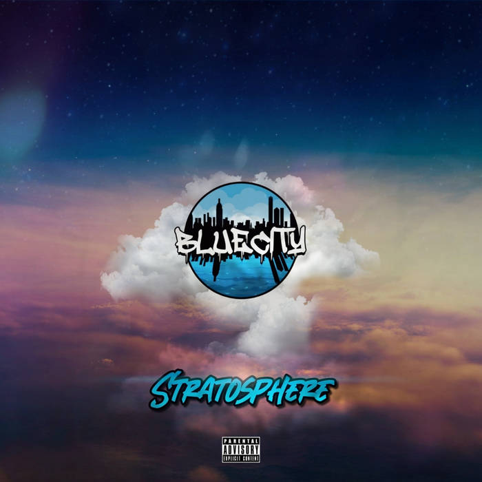 Stratosphere (feat. Risk1) by Blue City